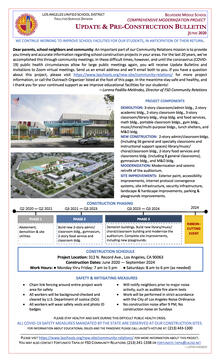 BULLETIN- Belvedere MS- Update+Pre-Construction 6-8-20.jpg